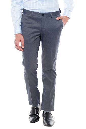 BLACKBERRYS -  Blue GreyCargos & Trousers - Main