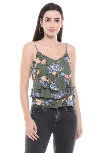 ONLY -  GreenOnly & Veromoda Flat 50% Off - Main