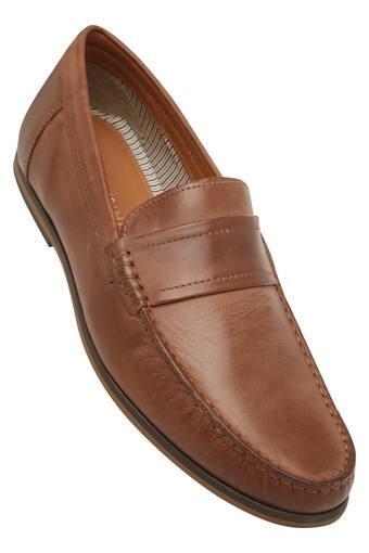 VENTURINI -  BrownFormal Shoes - Main
