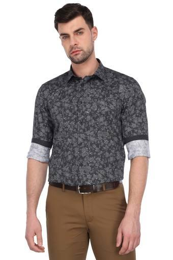 BLACKBERRYS -  GreyShirts - Main
