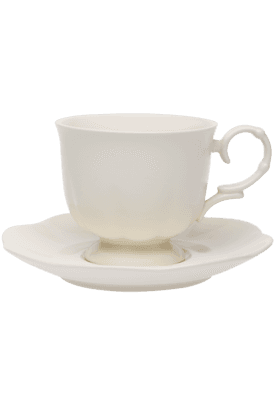DEVON NORTH Bloom Cup & Saucer