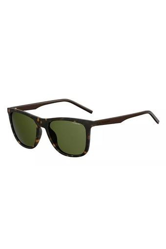 Mens Wayfarer Polycarbonate Sunglasses - PLD 2049/S