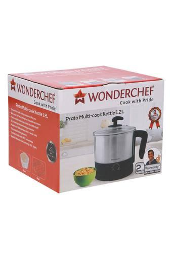 WONDERCHEF -  No ColourKitchen Appliances - Main