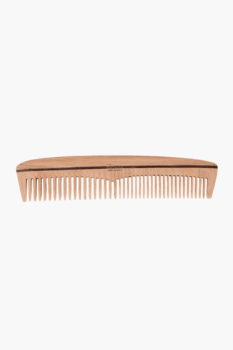 Wooden Dressing Comb for Long Straight Hair- 1101