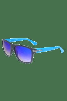 Mens Wayfarer Sunglasses 801 C4