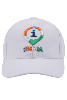 IMAGICA Kids Cap I For India - 200733462