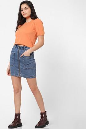 ONLY - Dusty OrangeT-Shirts - 3