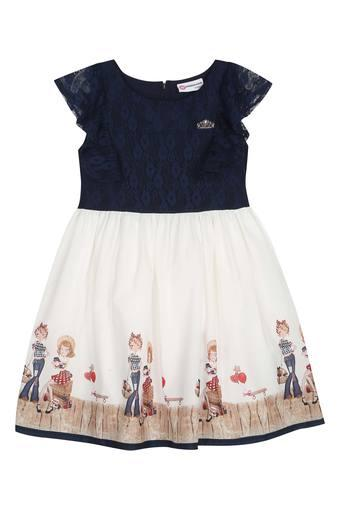 PEPPERMINT -  NavyDresses - Main