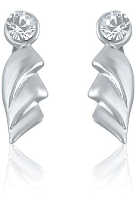 MAHIMahi Extraordinary Joy Earrings With Crystal For Women ER1108937R