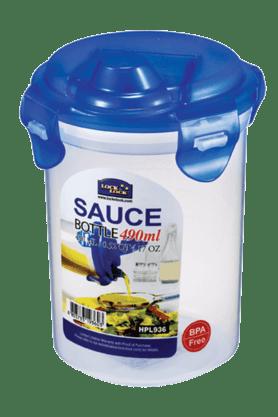 LOCK & LOCKClassics Round Tall Sauce Container