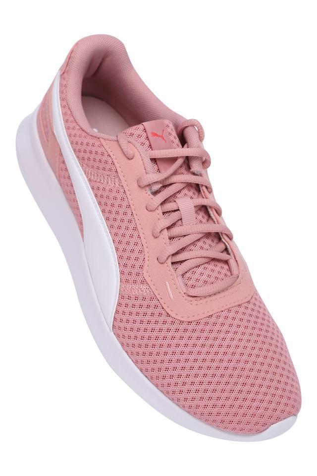 PUMA - Chalk PinkSports Shoes & Sneakers - Main