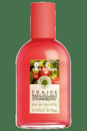 YVES ROCHERLes Plaisirs Nature Strawberry Edt 100ML