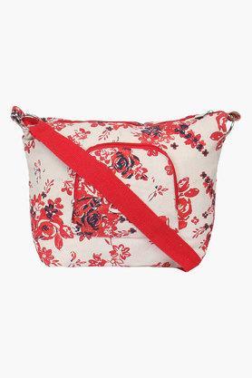 PICK POCKETWomens Zipper Closure Sling Bag - 202392029_9607