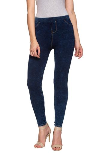 JEALOUS 21 -  IndigoJeans & Leggings - Main