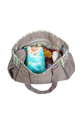 Kids Solid Diaper Bag Spectra