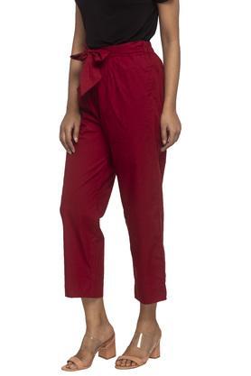 RHESON - BlueTrousers & Pants - 2