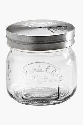 KILNER Storage Jar With Shaker Lid - 250 Ml