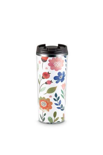 FREELANCE -  FloralCoffee & Tea - Main