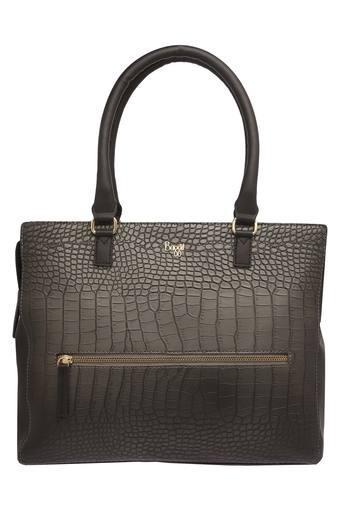 BAGGIT -  CharcoalHandbags - Main