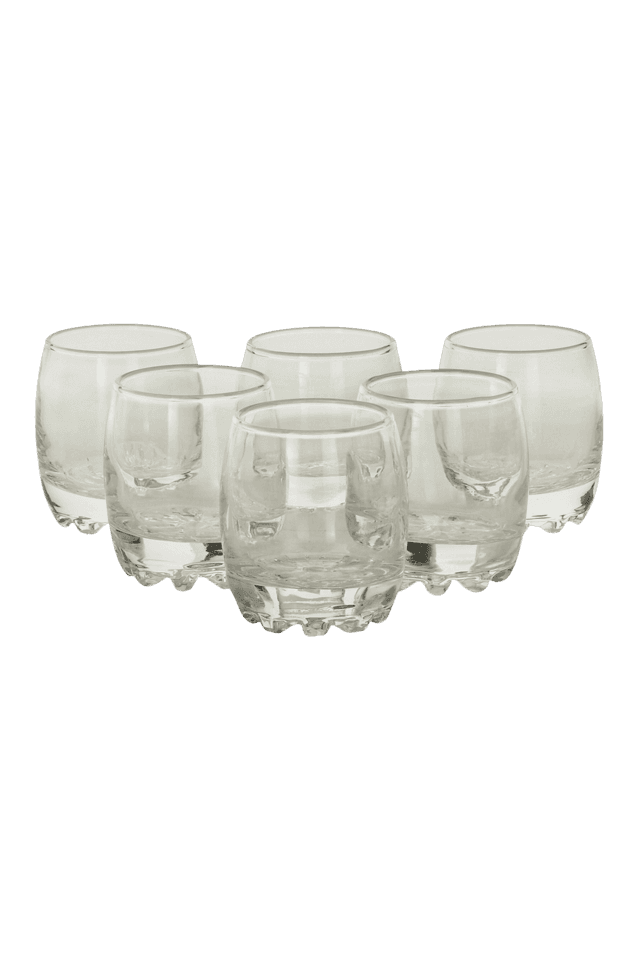 Sylvana Shot Glass