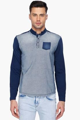 STOPMens Full Sleeves Sweatshirt