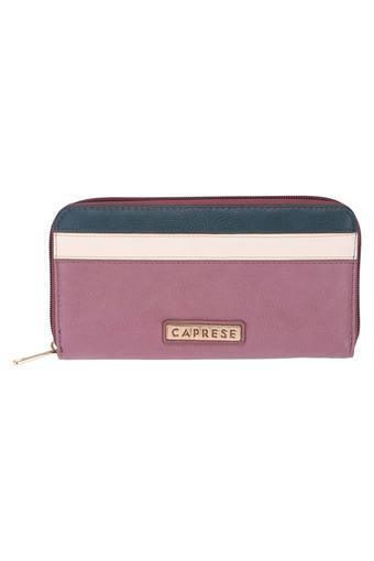 CAPRESE -  Off WhiteWallets & Clutches - Main