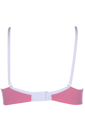 Women Blended T-Shirt Bra