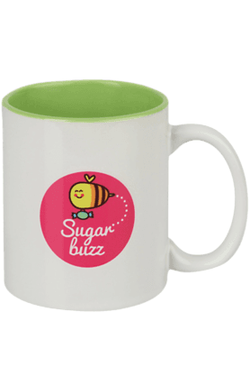 IMAGICACoffee Mug Sugarbuzz Circle