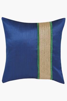 Stitch Technique Cushion Cover