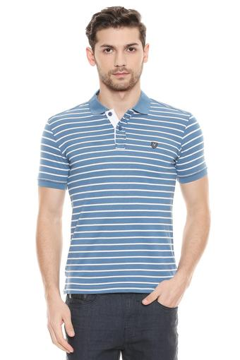 MUFTI -  BlueT-shirts - Main