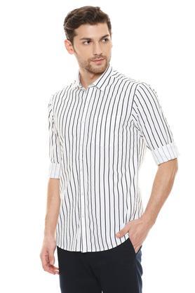 FRATINI - WhiteCasual Shirts - 2