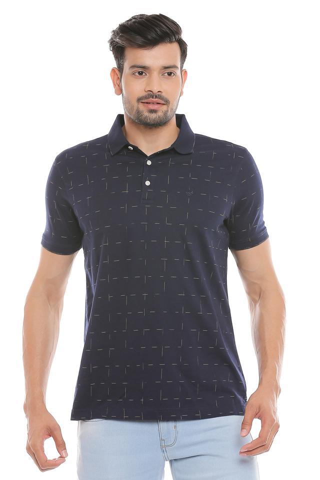 BLACKBERRYS - NavyT-Shirts & Polos - Main