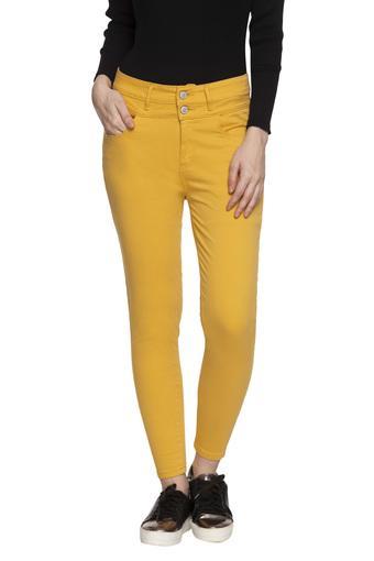 JEALOUS 21 -  YellowJeans & Leggings - Main