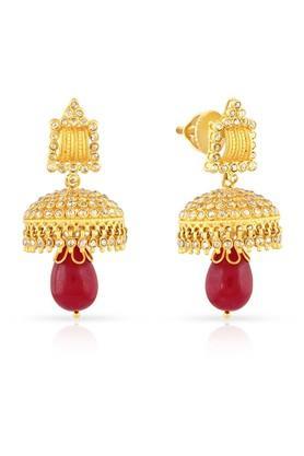 7f696cc8c ... MALABAR GOLD AND DIAMONDS Womens ERA Uncut Earrings MHAAAAAAGQFI. Womens  ERA Uncut Earrings MHAAAAAAGQFI ...