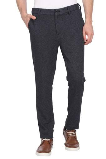 UNITED COLORS OF BENETTON -  NavyCargos & Trousers - Main