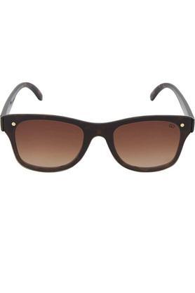 Unisex Wayfarer UV Protected Sunglasses - GM6068C10