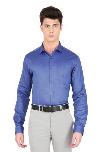 PARK AVENUE -  BlueShirts - Main