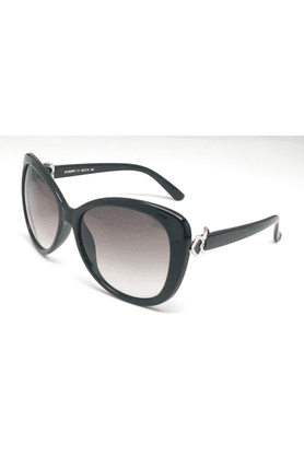 STERLING Womens Cateye  Sunglasses 2829 C1 58