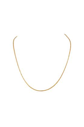 WHP JEWELLERS Mens Yellow Gold Chain GCHD15058196