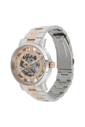 Mens Analogue Stainless Steel Watch - KC50118001MN