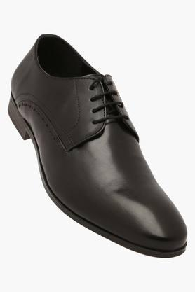 RED TAPE Mens Leather Lace Up Formal Shoes