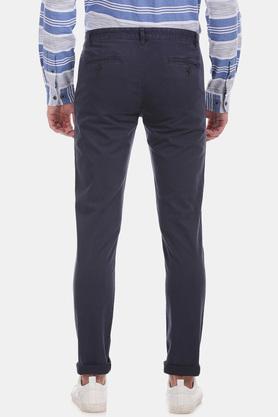 AEROPOSTALE - NavyCasual Trousers - 1