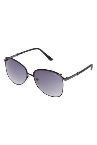 Womens Oversized UV Protected Sunglasses - GA90198C29