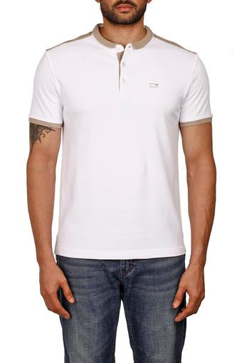 LEVIS -  WhiteT-shirts - Main
