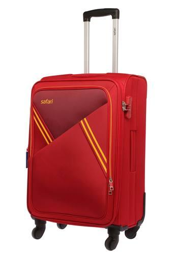 SAFARI -  Red Travel Essentials - Main