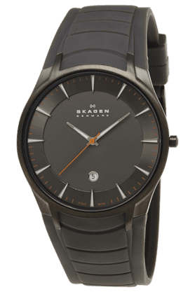 SKAGEN Men Watch- 955XLSMRM (Free GV Worth Rs 500)
