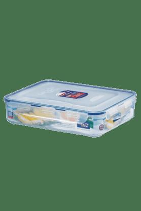 LOCK & LOCKClassics Rectangular Food Container - 2.7 Litres