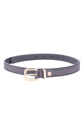 LAVIE -  Grey Belts - Main