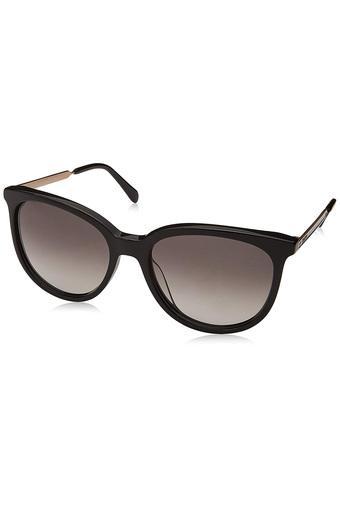 Womens Cat Eye UV Protected Sunglasses - FOS 3064/S 807 5590