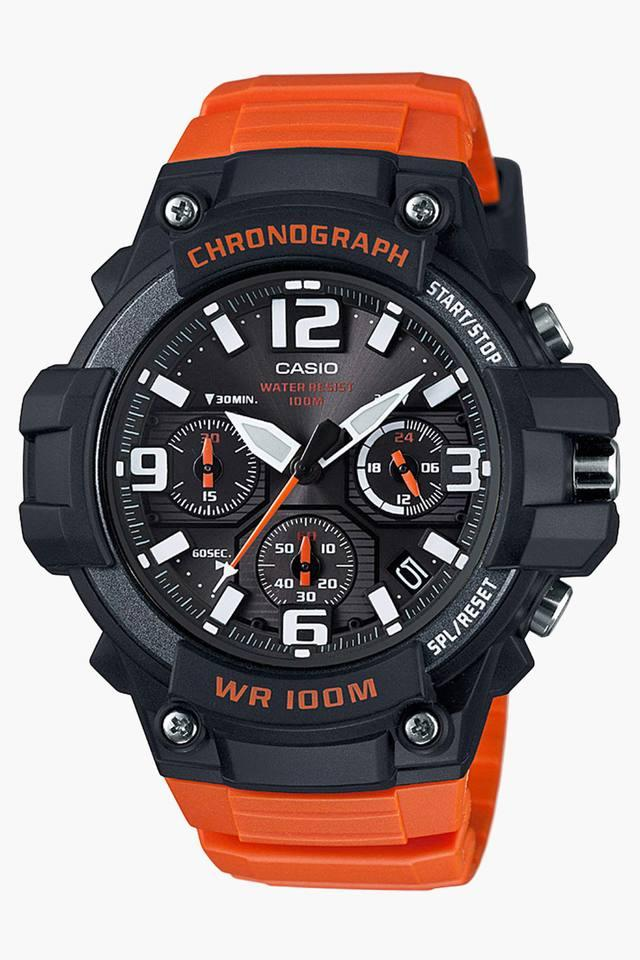Mens MCW-100H-4AVCF (AD214) Youth Combination Analog Watch
